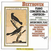 Beethoven - Piano Concerto No. 5: