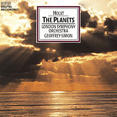 Gustav Holst: The Planets by Various Artists