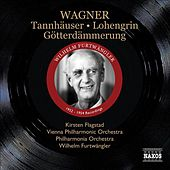 Furtwängler conducts Wagner by Various Artists