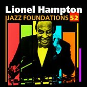 Jazz Foundations Vol. 52 by Lionel Hampton