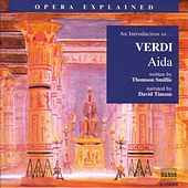 An Introduction to . . . Verdi / Aida by Giuseppe Verdi