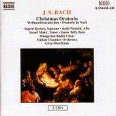 Christmas Oratorio by Johann Sebastian Bach