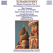 Piano Concerto No. 1 by Pyotr Ilyich Tchaikovsky