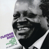 Freedom Songbook: Oscar Peterson Big 4... by Oscar Peterson
