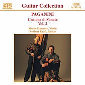 Centone di Sonate Vol. 2 by Nicolo Paganini