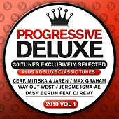 Progressive Deluxe 2010, Vol. 1 by Various Artists