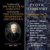 Tchaikovsky: Symphony No. 5 In E Minor, Op. 64 by London Symphony Orchestra