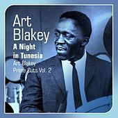 A Night In Tunesia  (Art Blakey Prime Cuts, Vol. 2) by Art Blakey