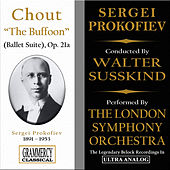 Prokofiev: Chout (The Tale Of The Buffoon), Orchestral Suite From The Ballet, Op. 21a by London Symphony Orchestra
