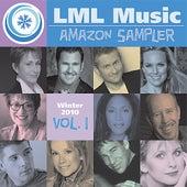 LML Music Amazon Sampler, Volume 1 by Various Artists