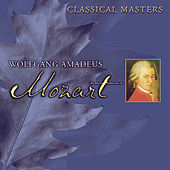 Classical Masters Vol. 3 by Various Artists