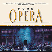 Pure Opera Vol. 1 by Bruno Lanzaretti