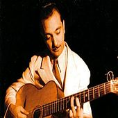 Djangology 2 by Django Reinhardt