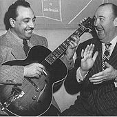 Pot Pourri by Django Reinhardt