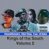 Kings of the South Volume 1 by Various Artists