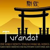 Puccini: Turandot by Roma Orchestra de coro dell'accademia di Santa Cecilla