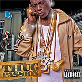 Thug Passion by Lil Boosie