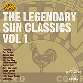 The Legendary Sun Classics Vol. 1 by Various Artists