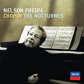 Chopin: The Nocturnes by Nelson Freire