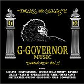 G-Governor Music Showcase Vol.1 Timeless And Stalag'91 von Various Artists