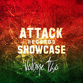 Attack Records Showcase, Vol. 2 by Various Artists