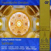 Handel, G.F.: Samson [Oratorio] (Mcgegan) by Wolf Matthias Friedrich