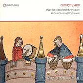 Medieval Music - Alfonso X / Carceres, B./ Wolkenstein, O. Von by Various Artists