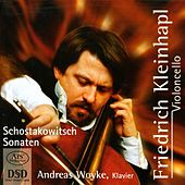 Shostakovich, D.: Cello Sonata, Op. 40 / Viola Sonata, Op. 147 (Arr. for Cello and Piano) by Friedrich Kleinhapl