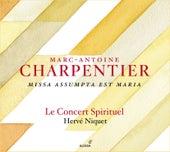 Charpentier, M.-A.: Missa Assumpta Est Maria von Herve Niquet