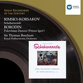 Rimsky-Korsakov: Scheherazade & Polovtsian Dances by Various Artists
