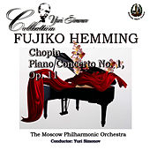 Chopin: Piano Concerto No. 1 by Moscow Philharmonic Orchestra
