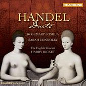 Handel, G.F.: Duets by Sarah Connolly