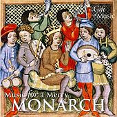 Medieval Music (Music for A Merry Monarch) by Various Artists