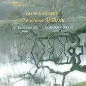 Schubert, F.: Schone Mullerin (Die) by Peter Schreier