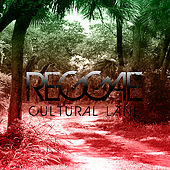 Reggae Cultural Lane 1 by Various Artists