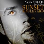 Sunset Boulevard (Feat. Ana Criado) by Alex M.O.R.P.H.