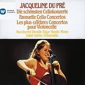 Favourite Cello Concertos by Various Artists