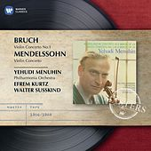 Bruch/Mendelssohn: Violin Concertos by Various Artists