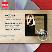 Mozart: Flute Concertos by Various Artists