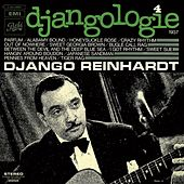 Vol.4 / 1937 by Django Reinhardt
