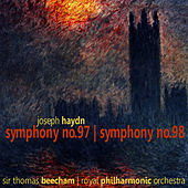 Haydn: Symphonies Nos. 97 & 98 by Royal Philharmonic Orchestra