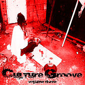 Culture Groove Vol. 3 by Various Artists