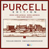 Purcell Edition Volume 1 : Dido & Aeneas, King Arthur & The Fairy Queen by Various Artists
