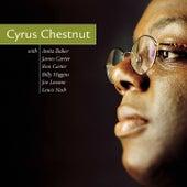 Cyrus Chestnut by Cyrus Chestnut