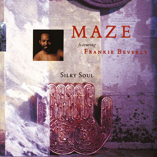 Maze Featuring Frankie Beverly - Feel That You're Feelin'/ Welcome Home