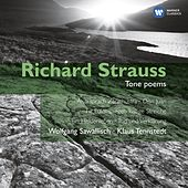 Strauss: Tone Poems by Various Artists