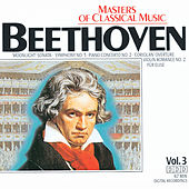 Masters Of Classical Music: Ludwig van Beethoven by Various Artists