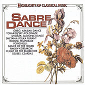 Sabre Dance by Various Artists