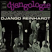 Vol.6 / 1937 by Django Reinhardt