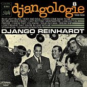 Vol.8 / 1937 - 1938 by Django Reinhardt